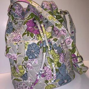 Vera Bradley Drawstring Bag (390209 019)